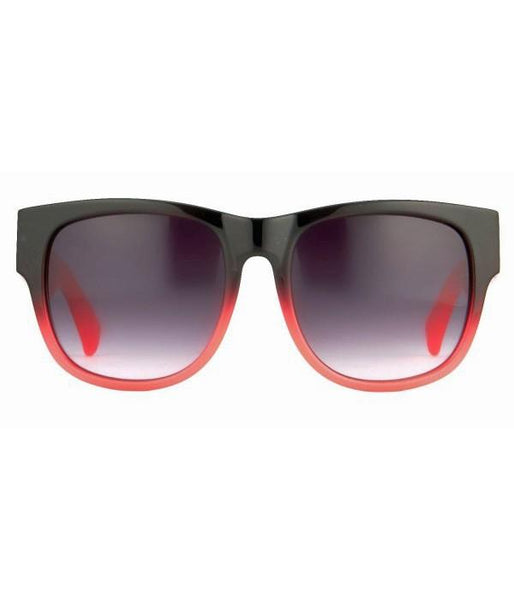 Matthew Williamson Sunglasses Oversized D Shape