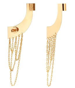 Maria Francesca Pepe Earrings