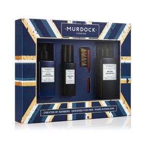 Murdock London Bailey Gift Set