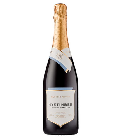 Nyetimber Classic Cuvée