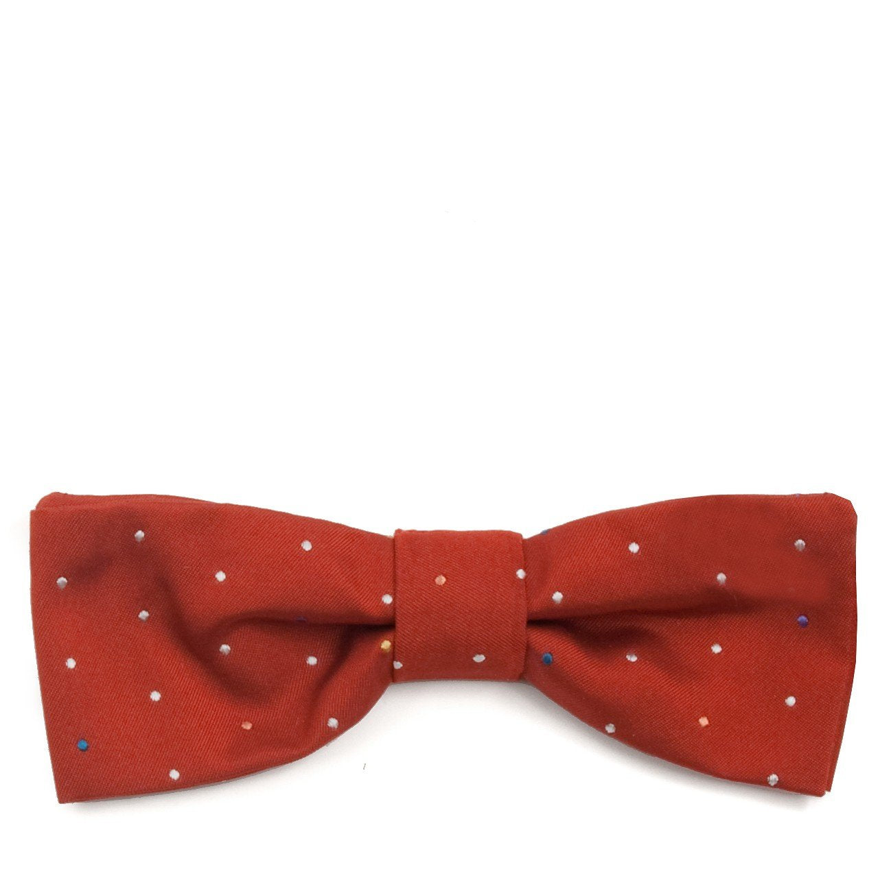Paul Smith Red Bow Tie