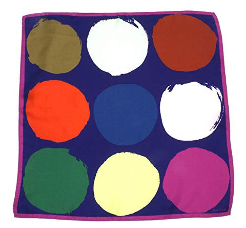 Paul Smith Large Silk Square