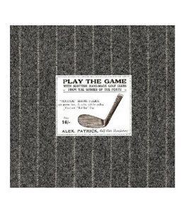 Greeting Card For The Golf Lover