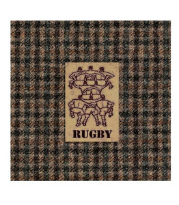 Greeting Card For The Rugby Fan
