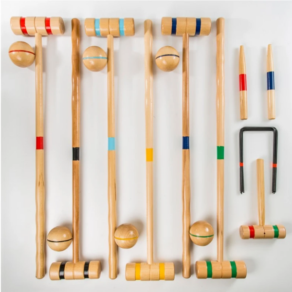 The Conran Shop Croquet Set
