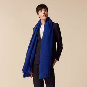 Maria Cashmere Travel Wrap