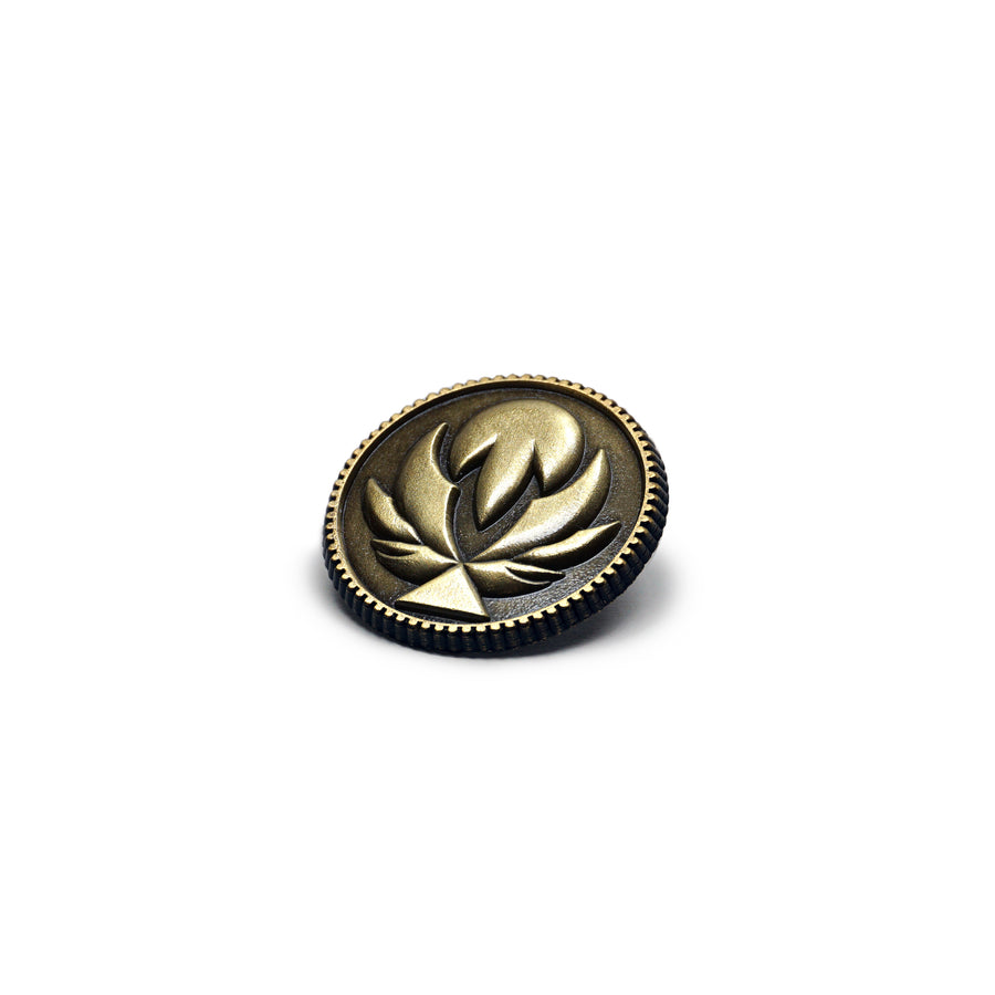 Ryu Ranger Power Coin