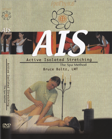 Active Isolated Stretching (AIS): The Spa Method