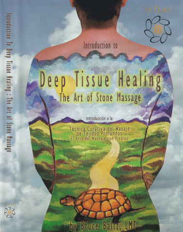 Deep Tissue Healing: The Art of Stone Massage