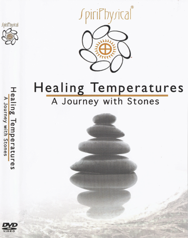 Healing Temperatures: A Journey with Stones