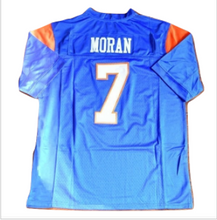 Load image into Gallery viewer, Alex Moran #7 Blue Mountain State Football Jersey