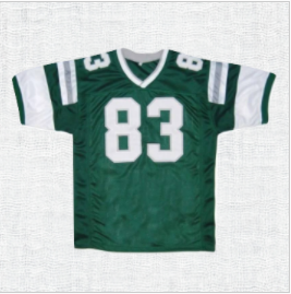 Vince Papale Invincible Movie Football Jersey