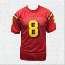 Load image into Gallery viewer, Clark Kent Smallville Football Jersey