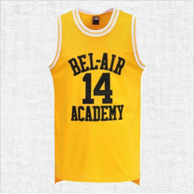 Bel-Air Academy Jersey: Fresh Prince Will Smith #14
