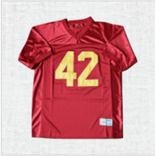 Load image into Gallery viewer, Ricky Baker #42 Football Jersey - Boyz N Tha Hood