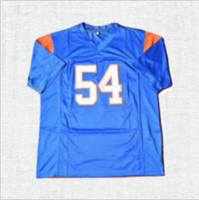 Load image into Gallery viewer, Thad Castle #54 Blue Mountain State Football Jersey
