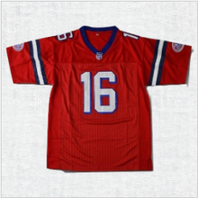 Load image into Gallery viewer, Shane Falco #16 The Replacements Washington Sentinels Football jersey