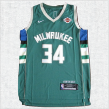 Load image into Gallery viewer, Milwaukee Bucks