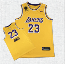 Load image into Gallery viewer, Los Angeles Lakers