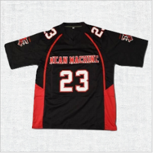 Load image into Gallery viewer, Earl Megget #23 The Longest Yard Mean Machine Football Jersey