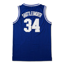 Load image into Gallery viewer, Shuttlesworth Lincoln High School Jersey - Blue