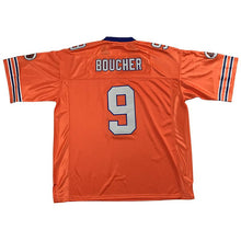 Load image into Gallery viewer, Bobby Boucher Jersey : Adam Sandler #9 Football Jersey from The Waterboy
