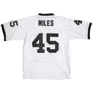 Boobie Miles #45 Permian Friday Night Lights Football Jersey