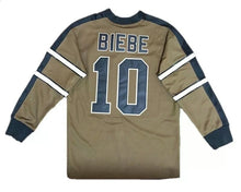 Load image into Gallery viewer, Mystery Alaska 10 Biebe Ice Hockey Jersey