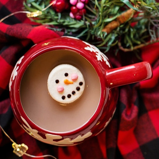 Holiday Beverages Celebrated Around the World