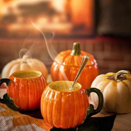 How to Make Homemade Pumpkin Spice for the Fall Season