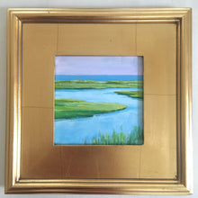 Load image into Gallery viewer, Saltmarsh, 6x6