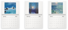 Load image into Gallery viewer, 2020 Wall Calendar (standard size)