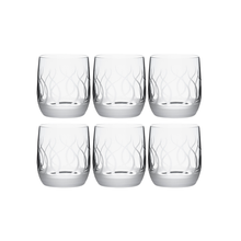 Load image into Gallery viewer, BLADE DOUBLE OLD FASHIONED, SET OF 6