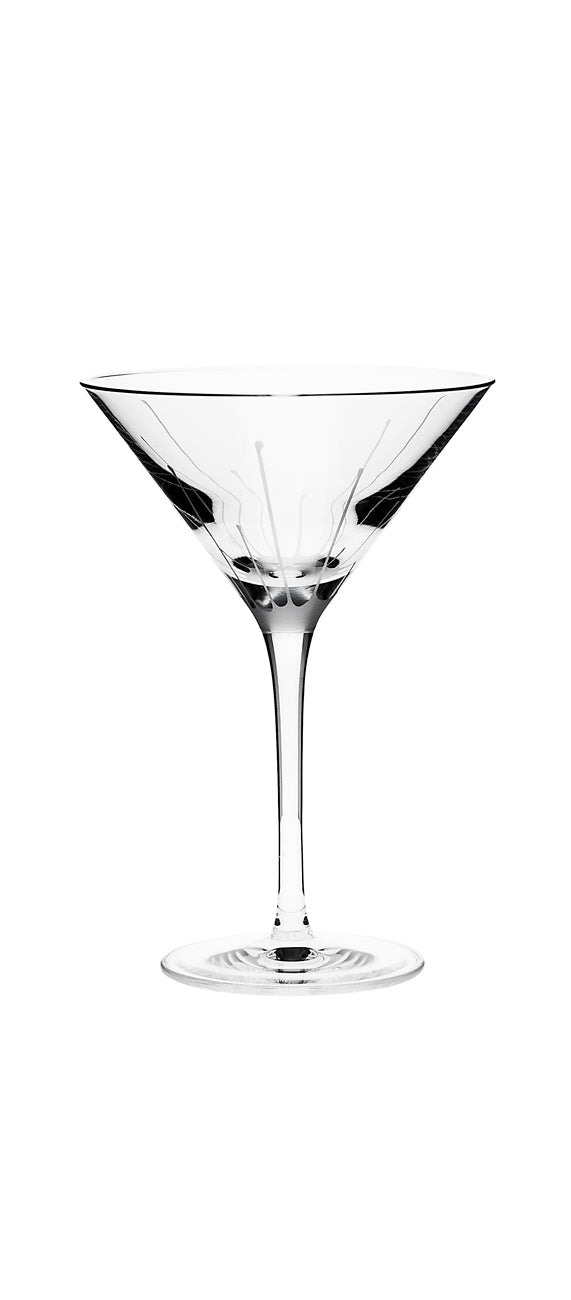 SPLASH MARTINI , SET OF 6