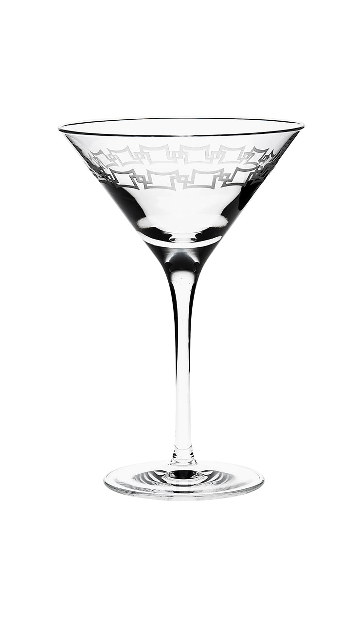 INFINITE MARTINI, SET OF 6