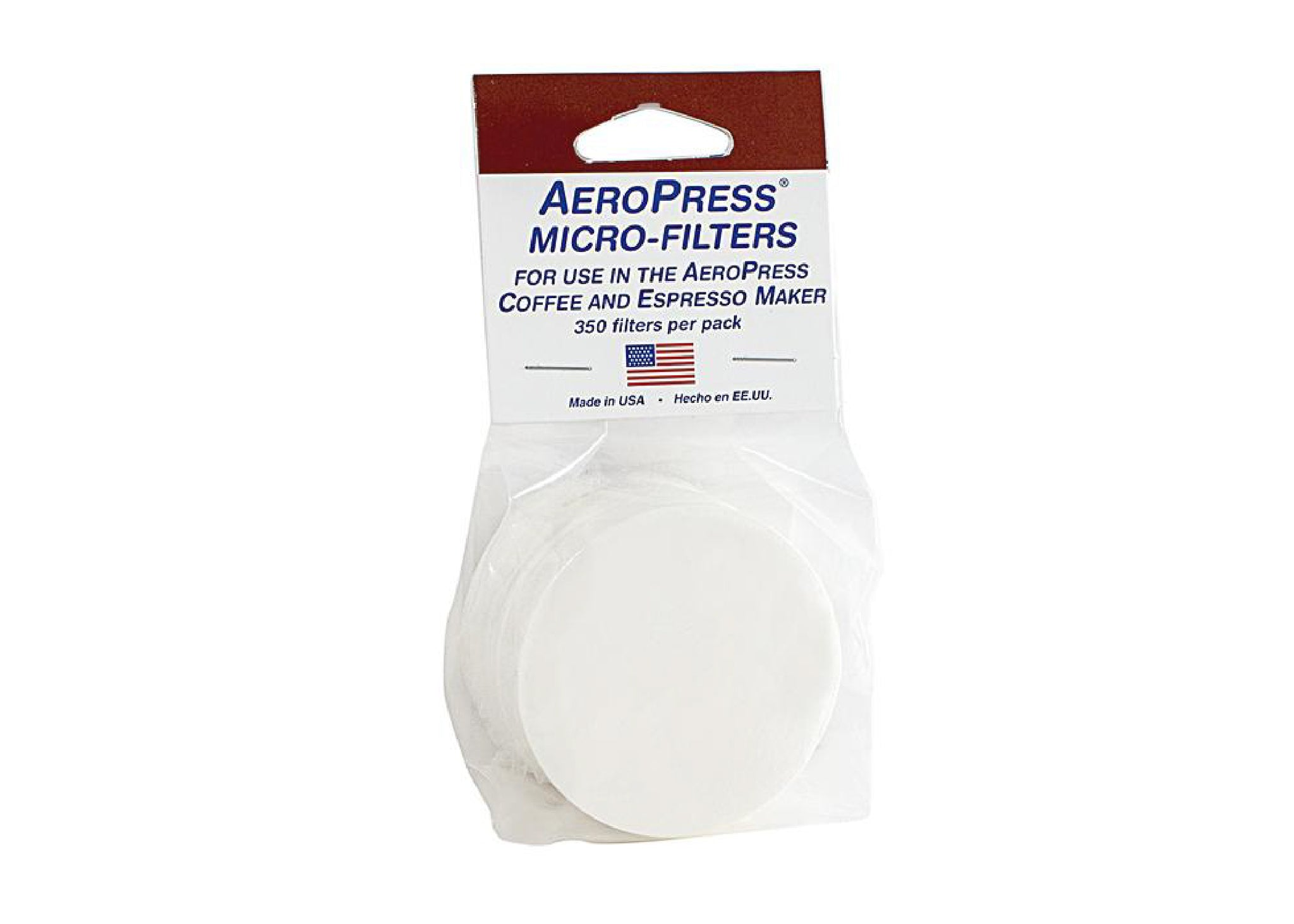 AreoPress Filter Paper