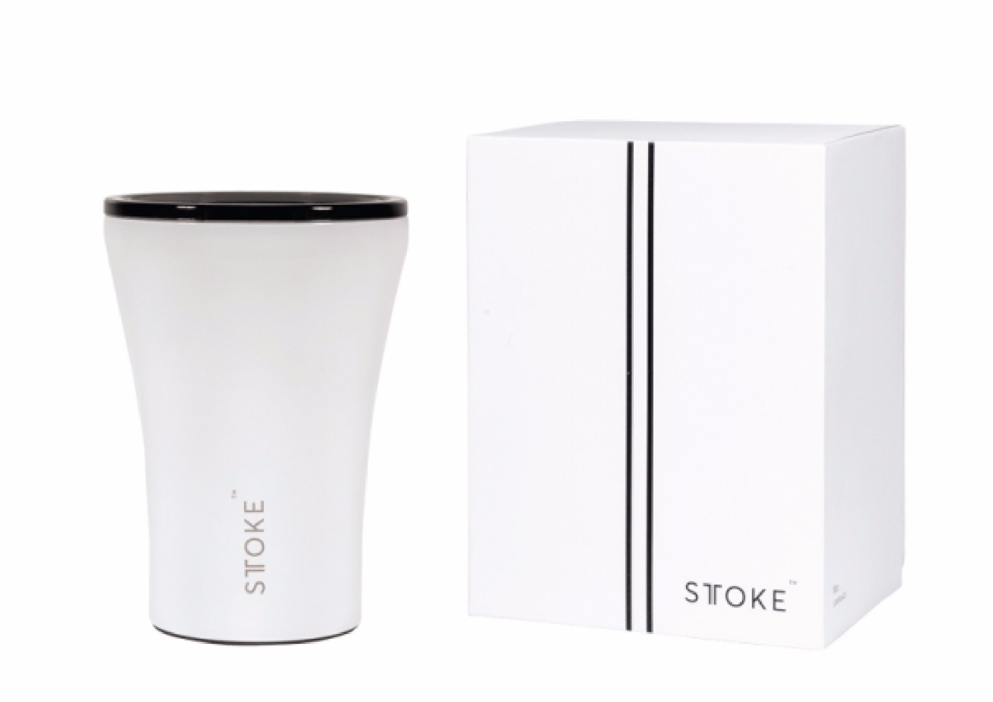 STTOKE reusable cup