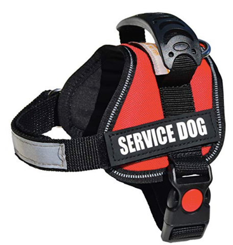 Service Dog Vest x Multiple color options