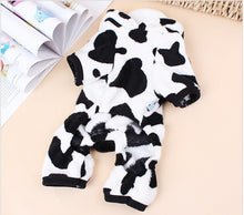 Load image into Gallery viewer, Cow Onesie