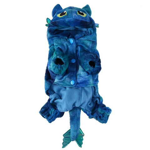 Toothless Dragon Onesie x 2 Color Options