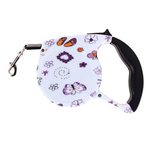 Retractable Dog Leash x Multiple Color Options