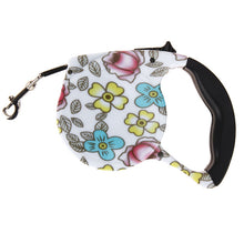 Load image into Gallery viewer, Retractable Dog Leash x Multiple Color Options