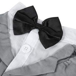 Tuxedo Outfit x 2 color options