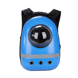 Astronaut Pet Carrier Space Capsule Backpack