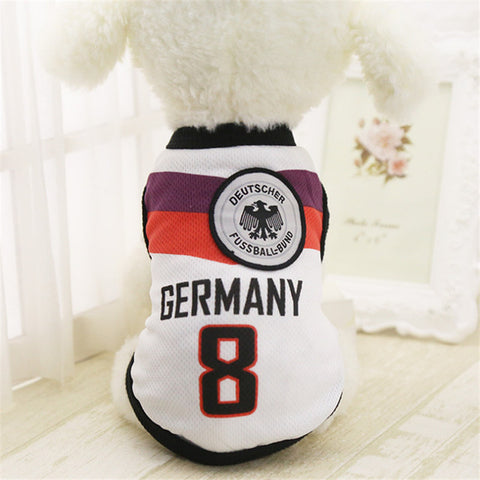 Germany Sports Jersey