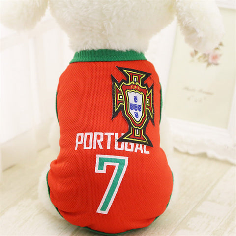 Portugal Sports Jersey