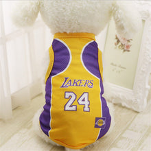 Load image into Gallery viewer, Lakers Sports Jersey