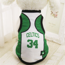 Load image into Gallery viewer, Celtics Sports Jersey