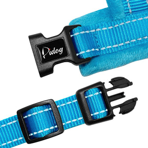 Nylon Reflective Pet Harnesses x Multiple colors