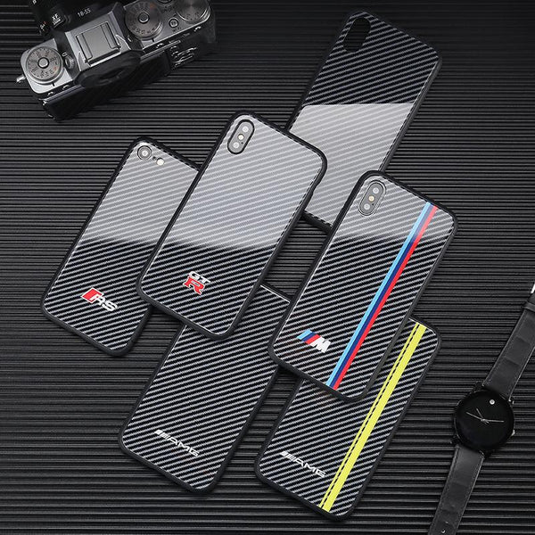 Carbon Fiber Iphone Case >> Free Carbon Fiber Case Amg M Rs Gtr For Iphone Limited Time Only